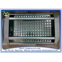 Wholesale Outdoor High Power Aluminum Heat Sink IP67 Waterproof LED Street Light 112W from china suppliers