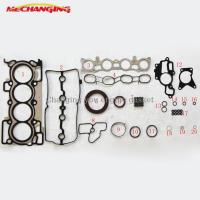 Wholesale MR18DE Engine Parts Full Set FOR NISSAN Engine Gasket A0101-EN287 from china suppliers