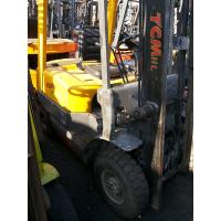 Wholesale USED TCM 1.5T FORKLIFT FOR SALE from china suppliers