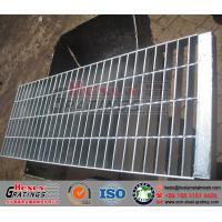 Quality Special Shape Steel Grating for sale
