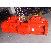 Wholesale 80kgs Kawasaki Main Hydraulic Pump For Excavator Volvo EC160 pump K5V80DT-9N0Y from china suppliers