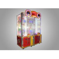 Wholesale Kids Playground Park Redemption Game Machine Colorful Lovely American Style from china suppliers