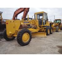 Quality Used KOMATSU GD623A Motor Grader For Sale for sale