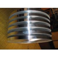 Wholesale Burr-Free Round Edge Transformer Aluminium Strip With 0.15-3.2mm Thickness from china suppliers