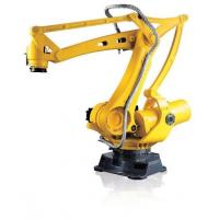 China HR120-4-2400 / HR180-4-3200 / HR300-4-3300 4-Axis Robot Palletizing System on sale