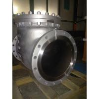 Wholesale Custom Fuel Equipment 18 Inch Two Way Check Valve For Fuels from china suppliers
