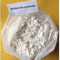 Wholesale White Crystalline Powder Boldenone Steroid Boldenone Cypionate CAS 106505-90-2 from china suppliers