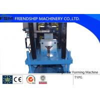 Wholesale Wall Angle Metal Roll Forming Equipment 45﹟ Forge Steel from china suppliers