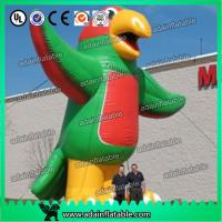 Wholesale 6m Giant Inflatable Parrot Birds with Blower for Outdoor Advertisement or Promotion from china suppliers