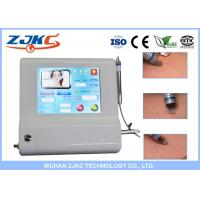 China Endovenous Laser Therapy Spider Vein Removal Machine Laser Thread Vein Removal on sale
