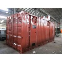 Wholesale Water Cooled Container Diesel Generator 750KVA Stamford Alternator from china suppliers