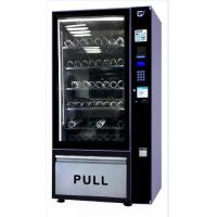 Wholesale Soda And Snack Vending Machines / Sex Toy Vending Machine Vendors Self Service from china suppliers