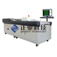 Wholesale PCB High Efficiency Precise Detection Hole Checker / Six Sorting Equipment from china suppliers