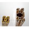 Anodized Bracket and T-Slot Aluminium Profile for sale