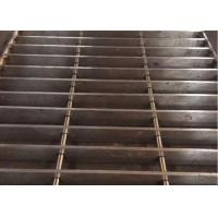 Wholesale Driveway Road Drainage Catwalk Steel Grating Anti Rust Excellent Bearing Capacity from china suppliers