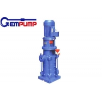 Wholesale DLR Vertical Hot Water Pump/Multi - Stage Pipeline Pump/Fire Pump from china suppliers