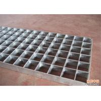 Wholesale Pressure Locked Metal Galvanised GratingSilver Electroforged Flat Bar from china suppliers