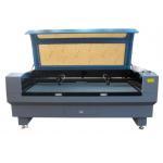 China Wood Laser Cutting Machine 1390 80W Co2 laser cutting machine for sale