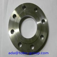 Wholesale Forged Steel Flanges 150#-2500# Size 1/2-60inch ASTM AB564 ,NO8800/ Alloy800 from china suppliers