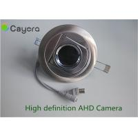 Wholesale Wired IR Low Illumination AHD CCTV Camera Vandal Proof Long Distance IR Motion Detection Camera from china suppliers