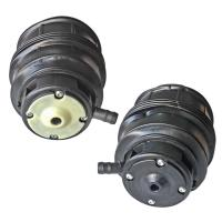Wholesale Pair Rear Air Suspension Spring For Mercedes E-Class E500 E320 E350 2113200725 2113200825 from china suppliers