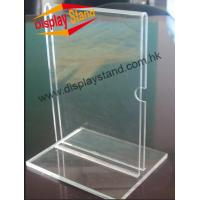 Wholesale Customized Eco-Friendly Counter Acrylic POP Displays For Paper Advertising from china suppliers