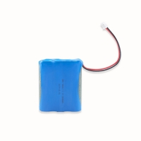 Wholesale Samsung Rechargeable 18650 12V 2000mAh Lithium Ion Battery Pack from china suppliers