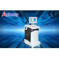 Wholesale Co2 Fractional Laser skin Rejuvenation and Vaginal Tightening equipment with RF tube from china suppliers