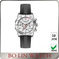 Wholesale Rugged Swiss Military Calibre Watch , Official Navy Seal Watch With Small Eyes from china suppliers