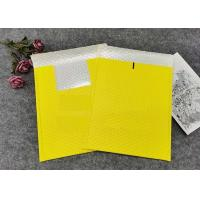 Wholesale Custom Printed Padded Mailing Envelopes Eco - Friendly Bubble Wrap Mailers from china suppliers