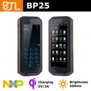 China Popular BATL BP25 mtk6582 Dual sim card rugged waterproof cell phone on sale