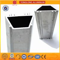 Wholesale Heat Insulating Extruded Aluminum Section Materials Flexible Operation from china suppliers