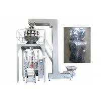 Wholesale 10 Heads Weigher Automated Packing Machine Weighing Screws Packaging Machine from china suppliers