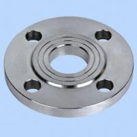 Wholesale Titanium flange/forged/stainless steel/weld neck/slip-on/lap joint flange/pipe fittings from china suppliers