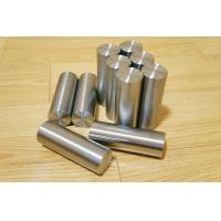 Wholesale Manufacturers Zirconium Alloy Bar Zirconium Rod Zr2 Zr4 fitow from china suppliers