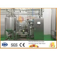 SS304 Craft Beer Machine , Craft Beer Producing Machine CFM-A-01-358-300 for sale