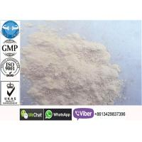 Wholesale Natural Male / Female Sex Enhancing Drugs White Huanyang Alkali Powder from china suppliers