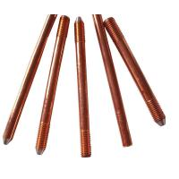 Wholesale Thin Copper Earthing Rod from china suppliers