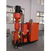 China Vacuum Blasting Equipment / Vacuum Blaster Portable Carving Stone Surface Remove on sale