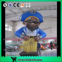 Wholesale Custom Event Promotional Inflatable Sailor/Inflatable Pirate from china suppliers