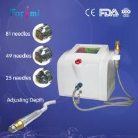 Wholesale best microneedle fractional rf face lifting device fractional RF microneedle machine from china suppliers