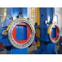Quality Double Column Lifting Welding Positioner for sale