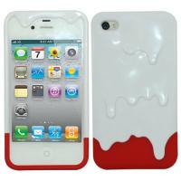 Wholesale Hand Made Ice Cream Case for iPhone 4 from china suppliers