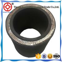 Wholesale Kelly Hose High quality 3'' inch drilling rubber hose for mud delivery from china suppliers