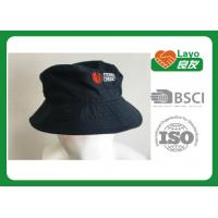 Buy cheap Round Hunting Headwear Personalized Fishing Hats ISO 9001 Sun Protection Hats from wholesalers