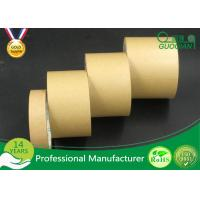 Wholesale 30mm 45mm Rubber Adhesive Reinforced Gummed Kraft Paper Tape 1 X 60 Yards from china suppliers