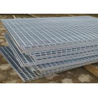 Wholesale Standard 25x3 Forge Galvanized Steel Grating A36 Material Flat Type from china suppliers