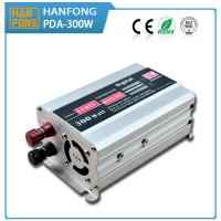 Wholesale 300 Watt Rechargeable Off Grid Solar Inverter DC 12V To AC 220V With Full Power from china suppliers