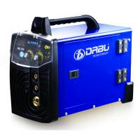 Wholesale 220V 200Amp MMA&MIG CO2 Gas Shielding Welding Machine from china suppliers