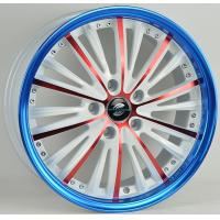 Wholesale 17 Inch Alloy Wheels For Automobile, 17X7.5 Vehicle Alloys Wheel from china suppliers